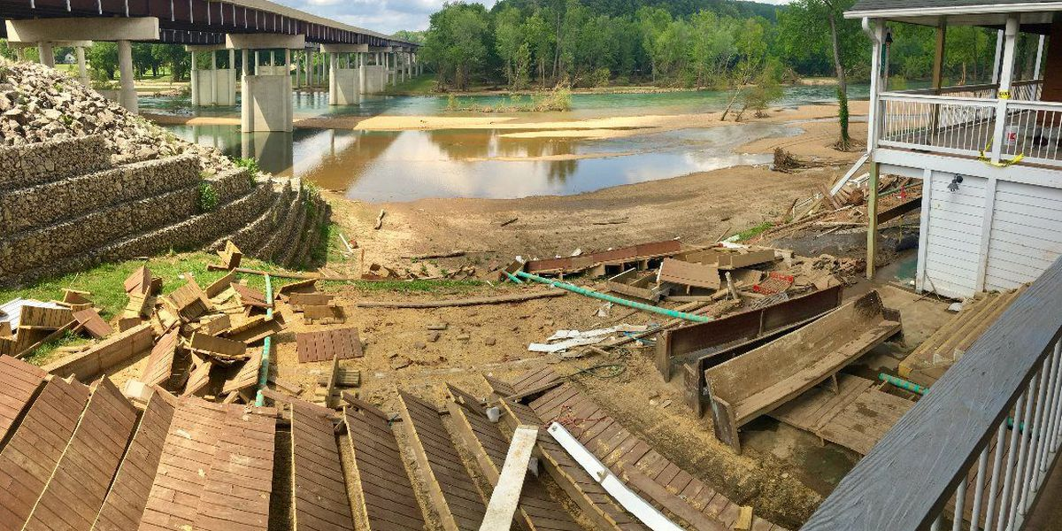 The Landing in Van Buren, MO set to reopen after flood damage