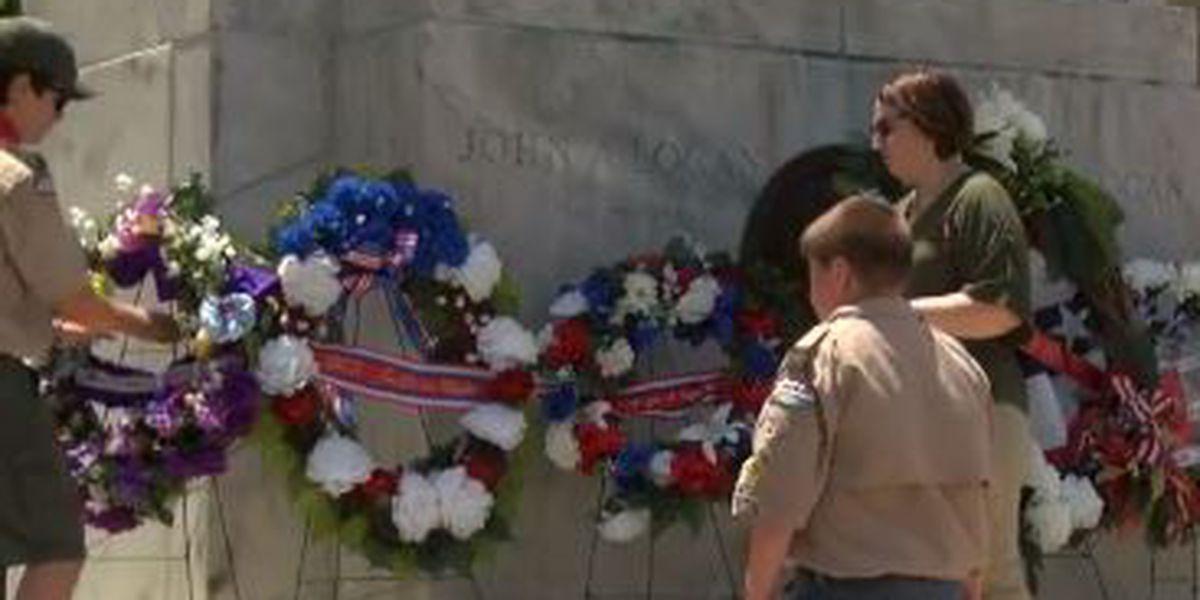 Jackson Co., IL communities celebrate 150th Memorial Day anniversary