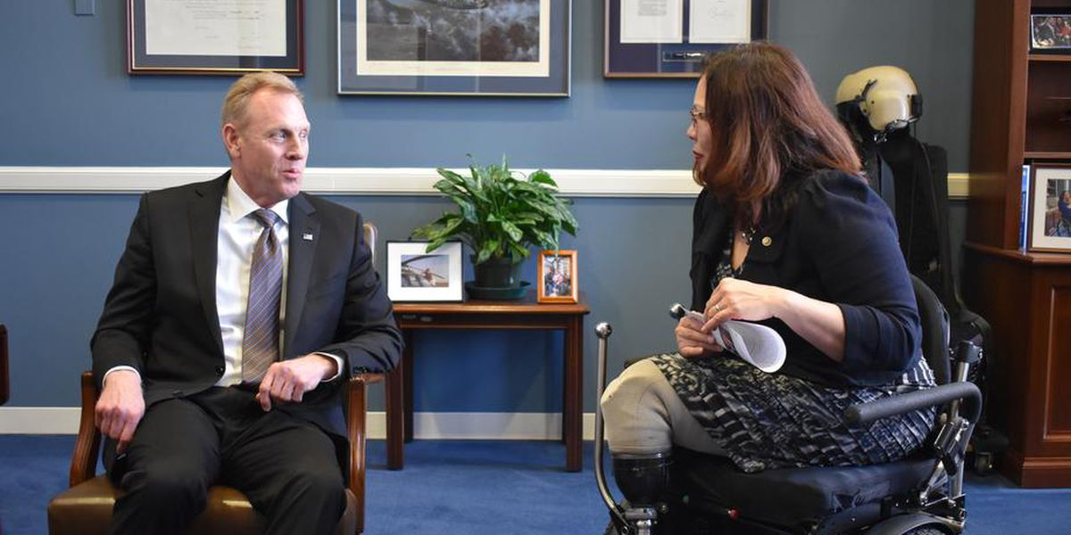 Sen. Duckworth, Durbin raise concerns over potential deployment of troops to Middle East