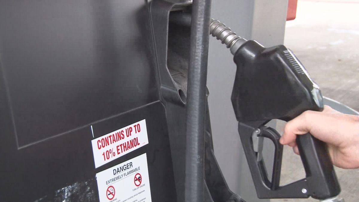 Missouri lawmakers pass gas tax hike