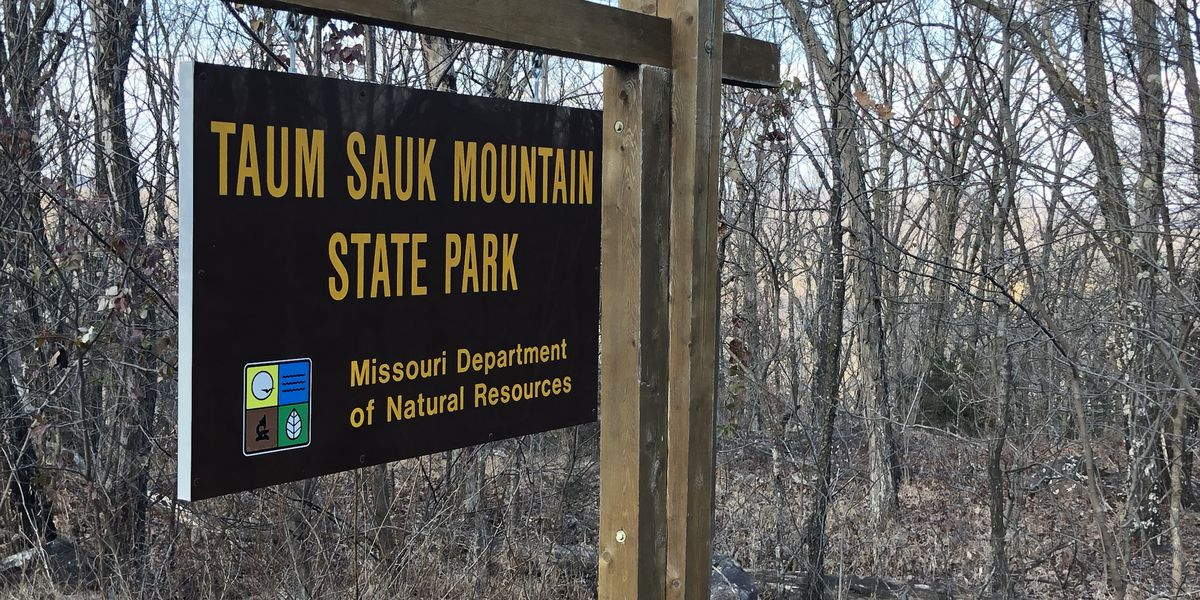 Public meeting to be held on Johnson's Shut-Ins, Taum Sauk and Jay Nixon state parks