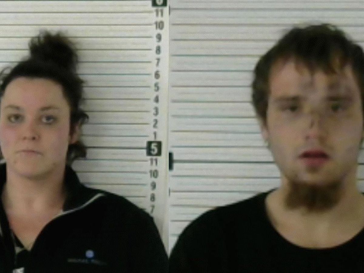 Woman and wanted man arrested in Miner, MO