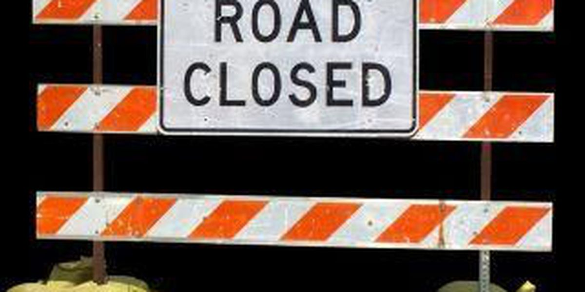 Route 80 in Mississippi Co. to be closed for repairs
