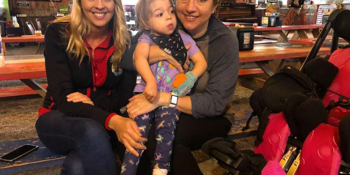 A cure for MSD is closer than ever, and you can help