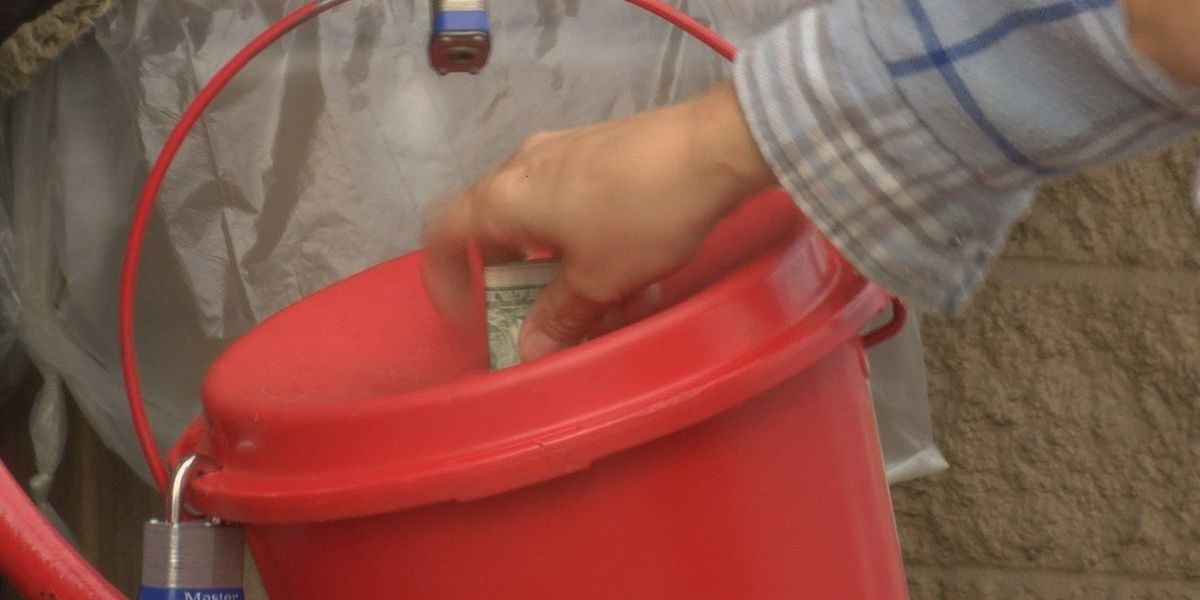 Missouri ranks in top 15 for most charitable states