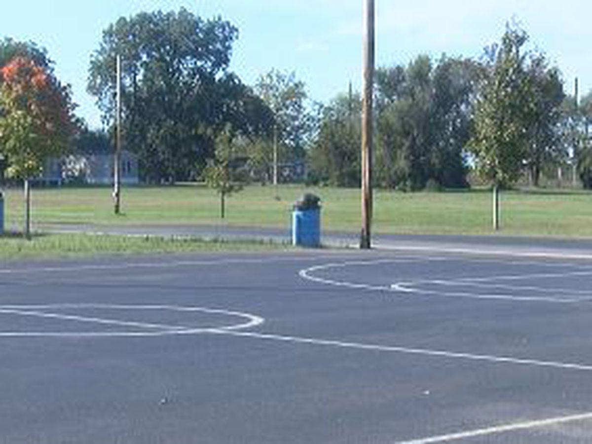 Sikeston DPS holds community kickball event