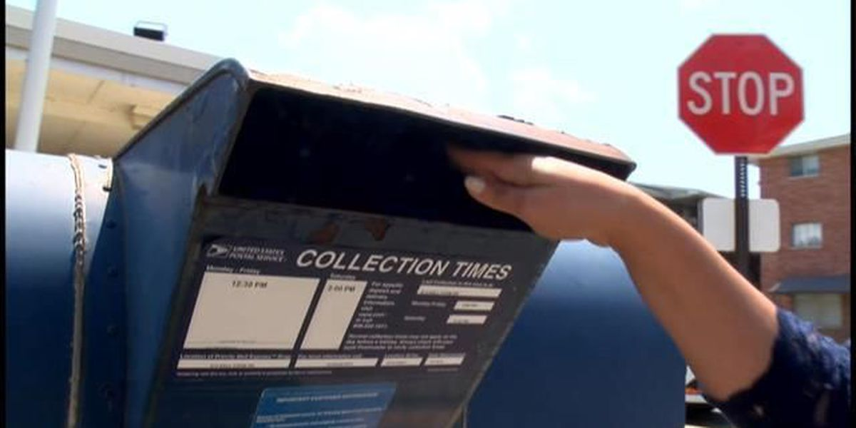 I-Team Update: Cape Girardeau mail processing center to stay open