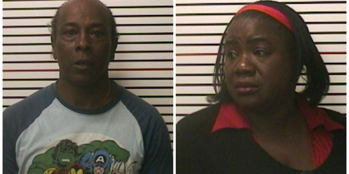 Carbondale PD: 2 arrested after fight, waving gun in air