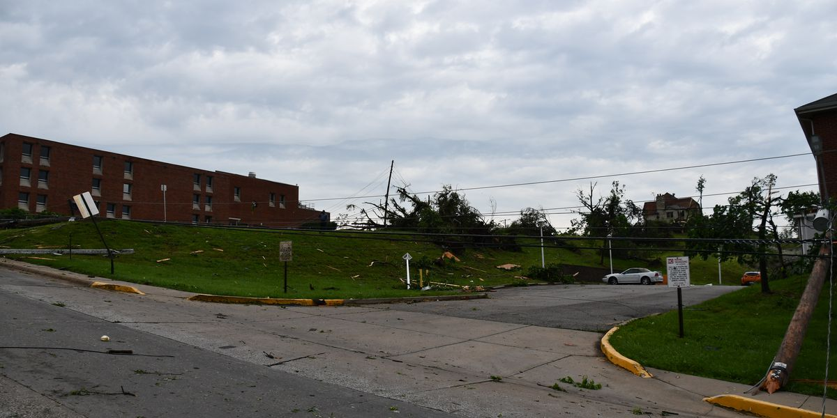 Missouri insurers estimate $139M in insured tornado damage