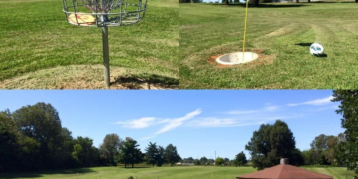 Paducah's Midtown Golf Course now open