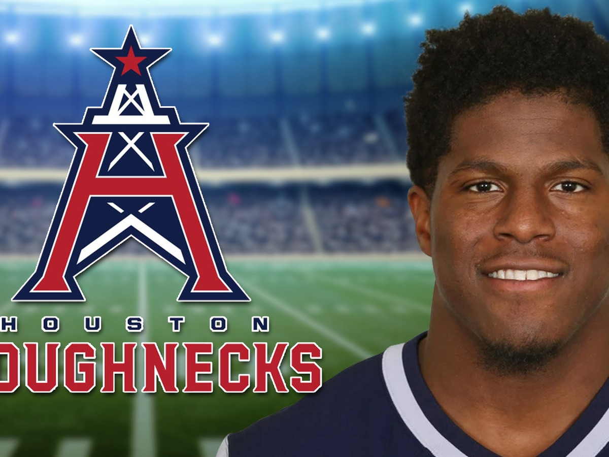 New Madrid, Mo. native signs with Houston XFL team