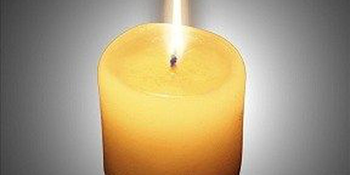 AIDS candlelight memorial service Sunday in Carbondale