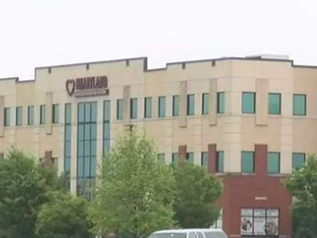 Heartland Regional Medical Center in Marion revises visitor policy