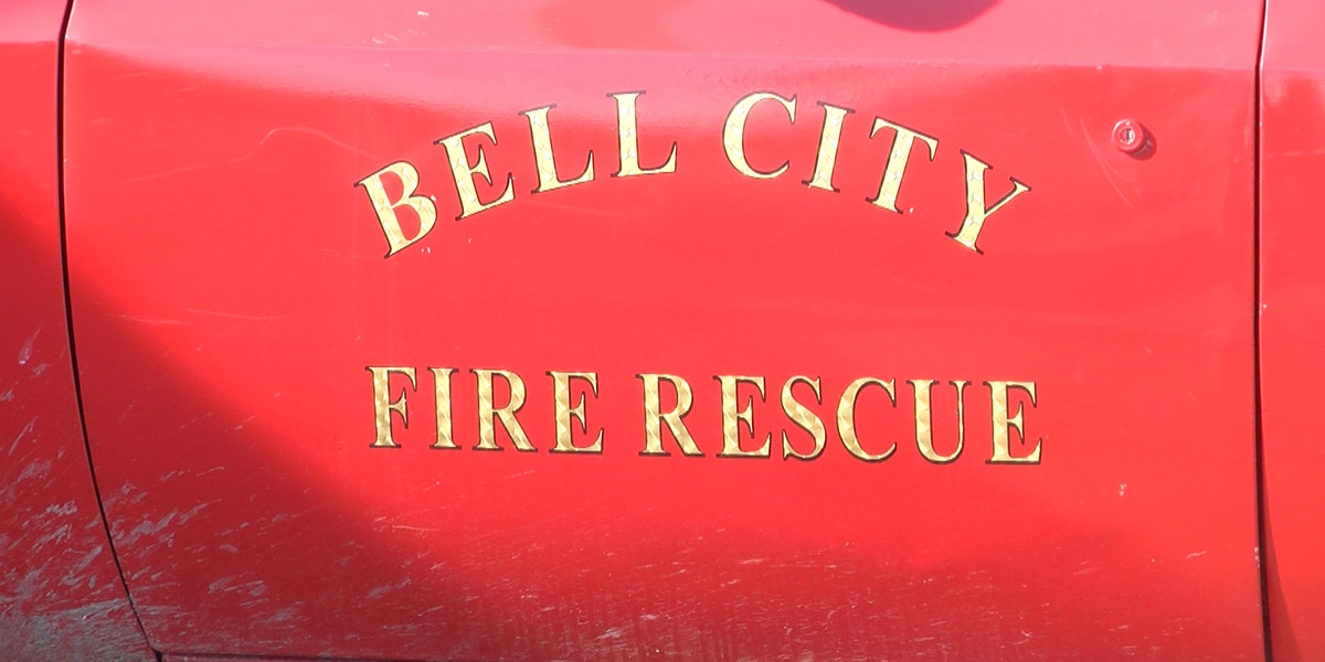 Bell City Fire Dept. asks community for help to build new station
