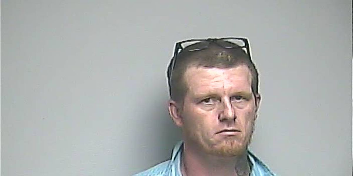 Metropolis, Ill. fugitive found, currently in out of state jail