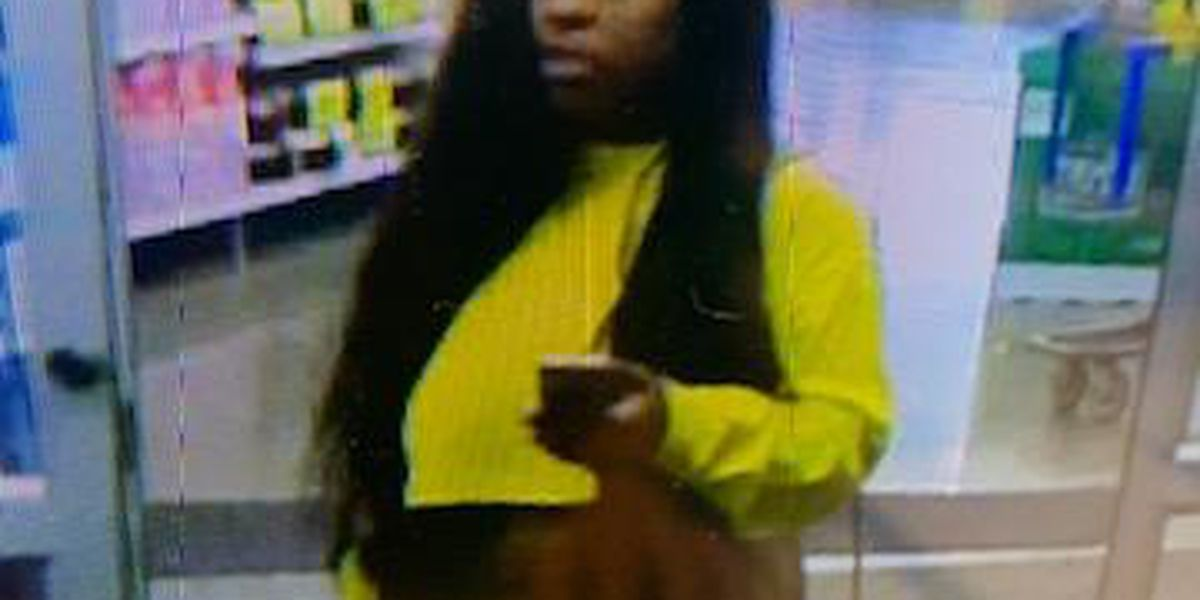 Paducah police need public's help in identifying a woman who may have information in an identity theft investigation
