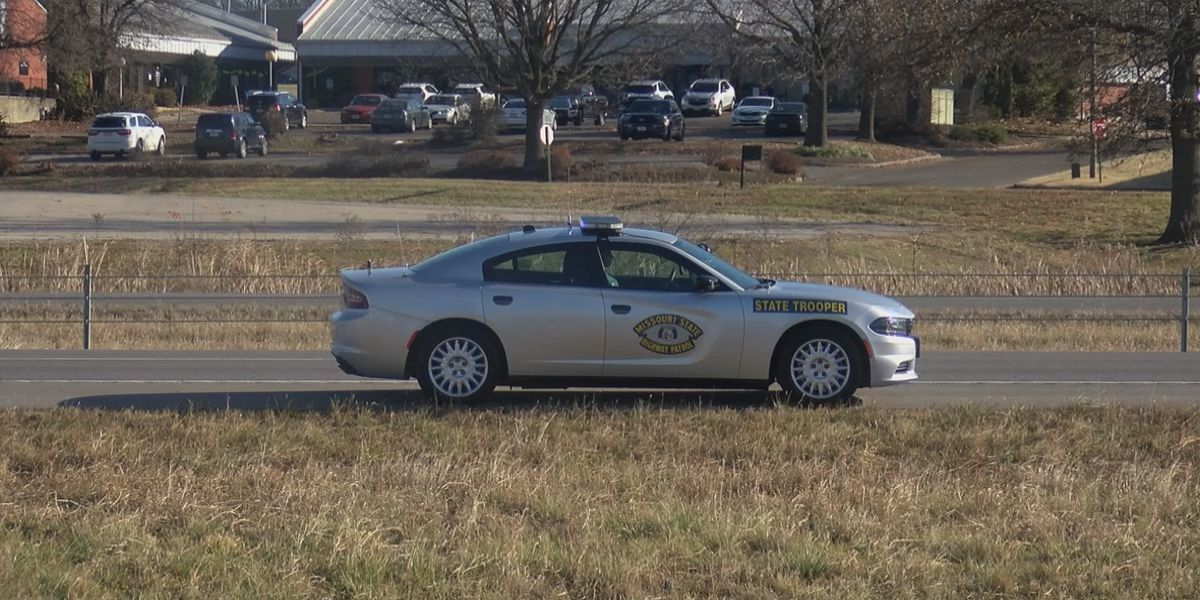 Missouri State Highway Patrol increases patrols for Thanksgiving