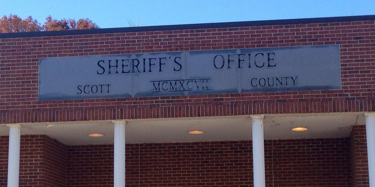 Scott County Sheriff's Office holds K-9 unit fundraiser