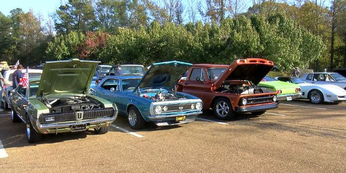 Car, truck show to feature vehicles entered by young adults only