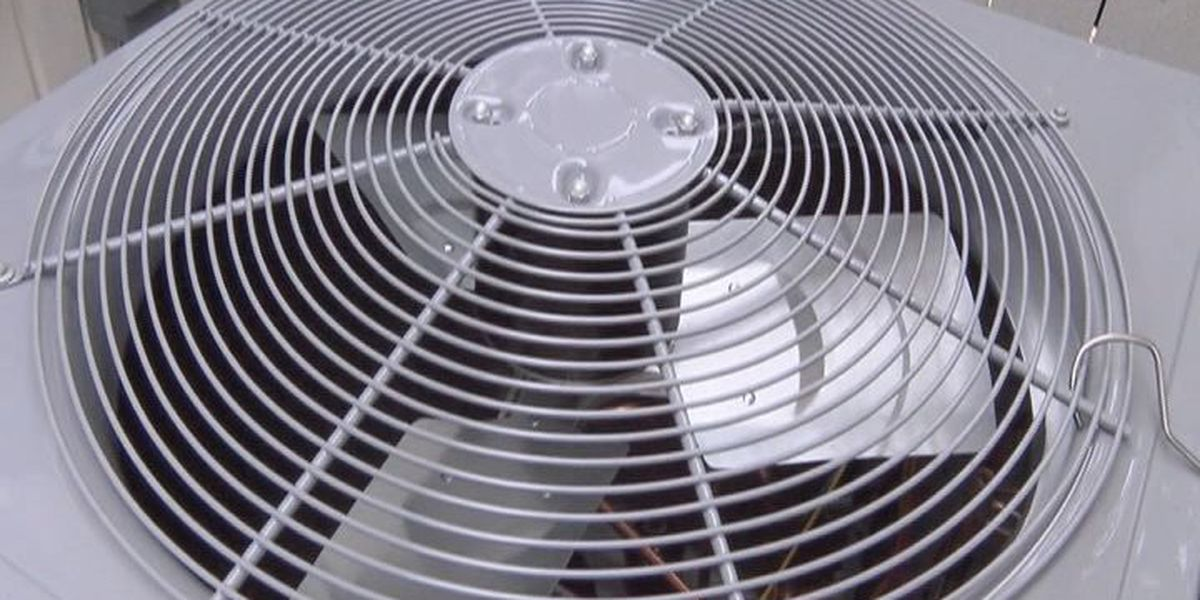 Don't Get Burned with Your AC This Summer