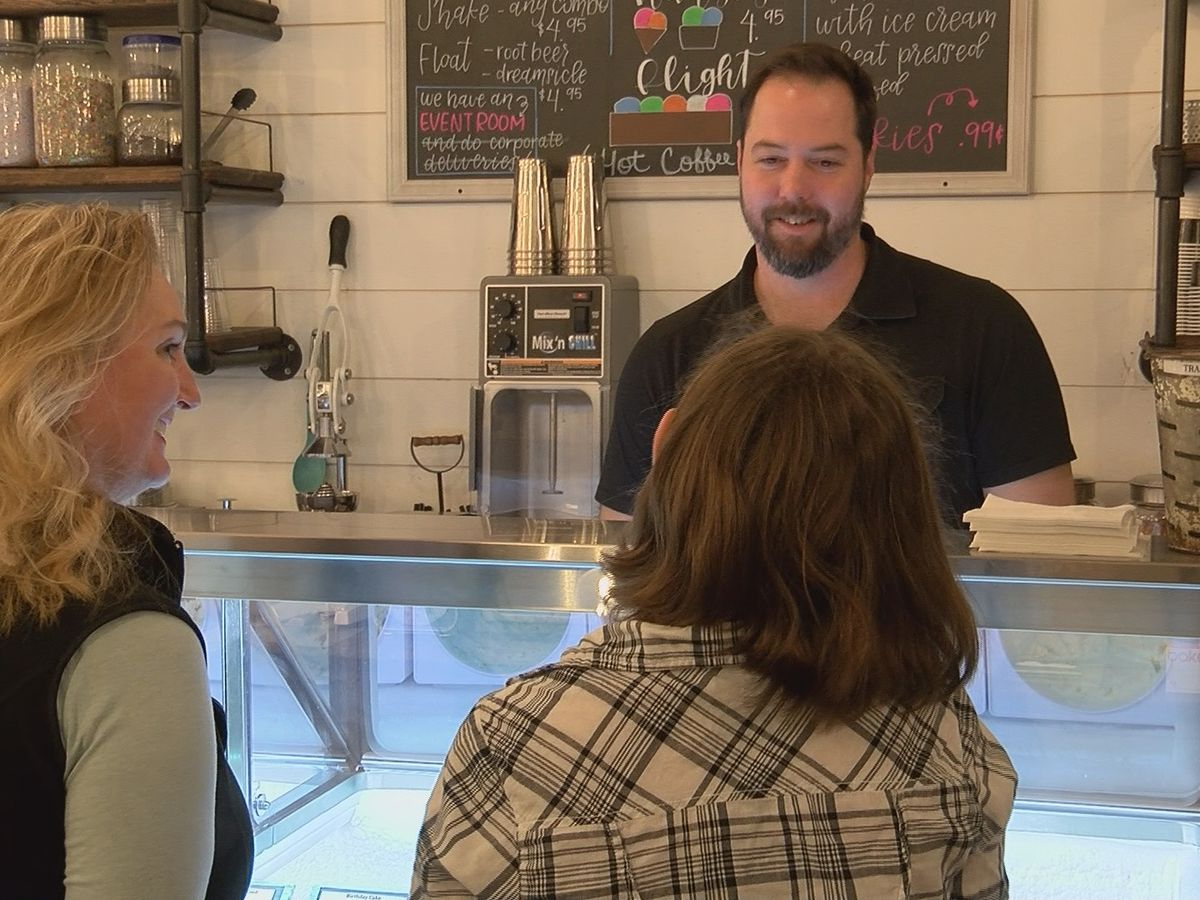 Cape Girardeau small businesses thankful for the support