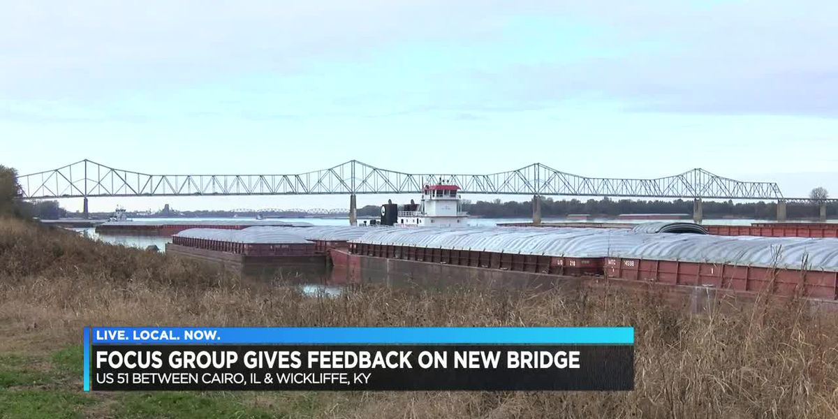 Focus group discusses Ohio bridge