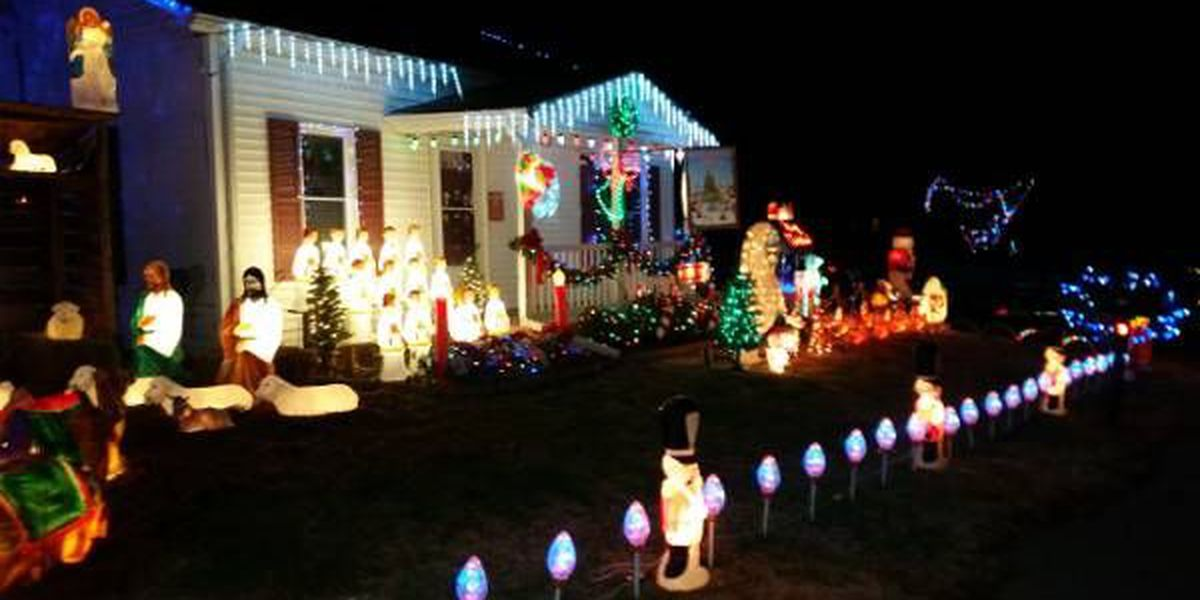 web extra cape girardeaus christmas house