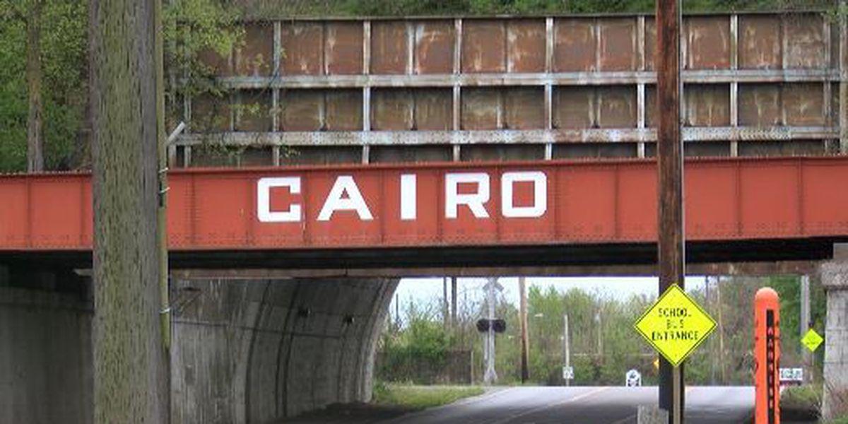 IL Senators write to President Trump addressing crisis in Cairo