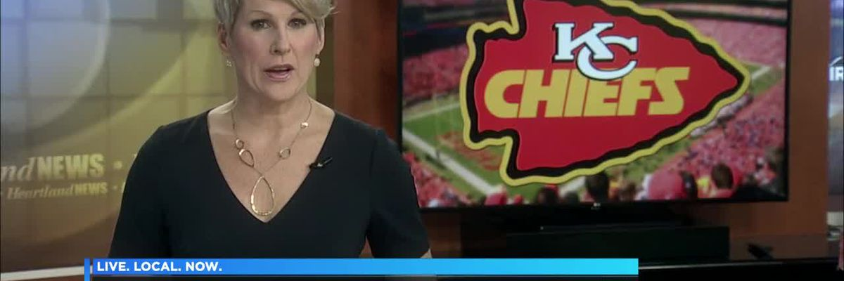 Chiefs to hold victory parade in downtown Kansas City
