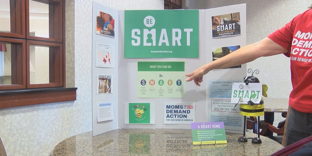Gun violence prevention groups grow in southeast MO