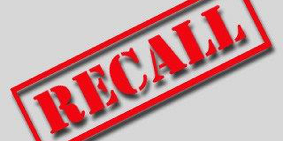 RECALL ALERT: Ajinomoto Windsor recalls meat, poultry products due to listeria concerns
