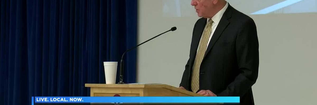 Carbondale Mayor's State of the City Address