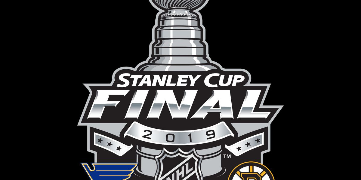 St. Louis baby sets record for youngest to be put in Stanley Cup