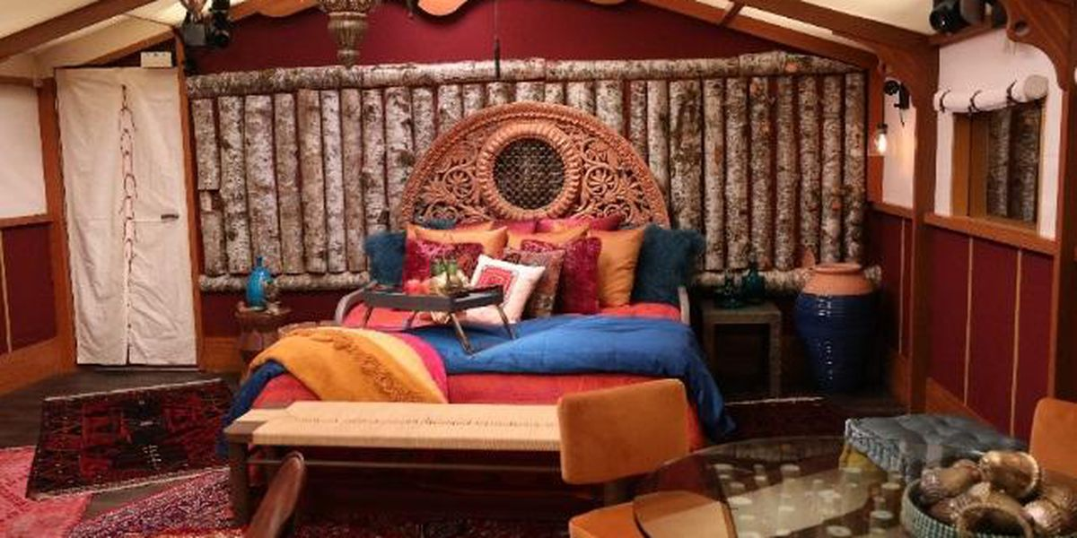 'Big Brother' Season 21 house theme revealed