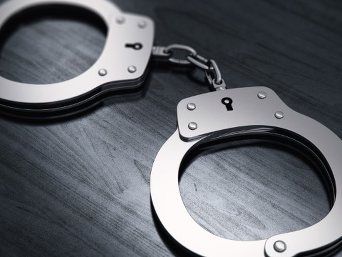 Bonne Terre, MO police officer charged, accused of hitting suspect in face with brass knuckles