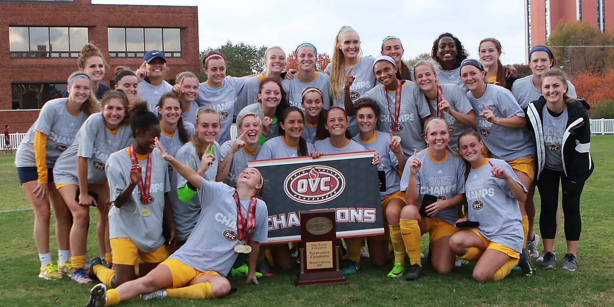 Murray State Women's Soccer to play Tennessee in NCAA Tournament