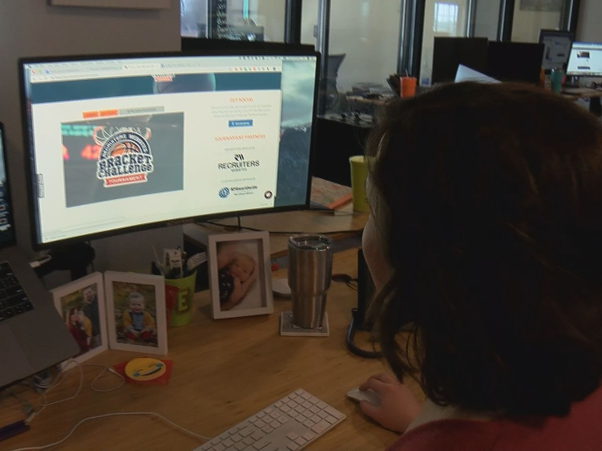 Local business taking March Madness Brackets to new degree