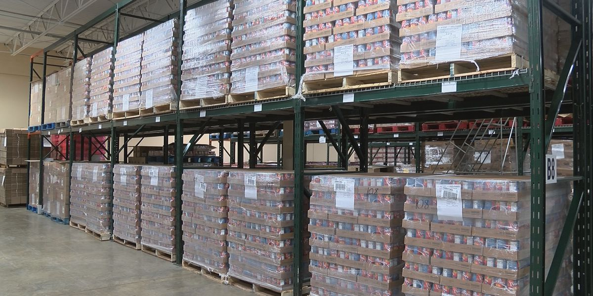 SEMO Food Bank getting ready for possible uptick in food insecurity