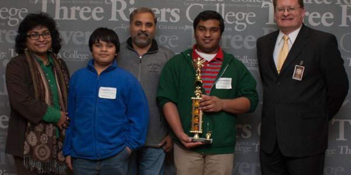 Cape Girardeau spelling prodigy advances to Scripps National Spelling Bee