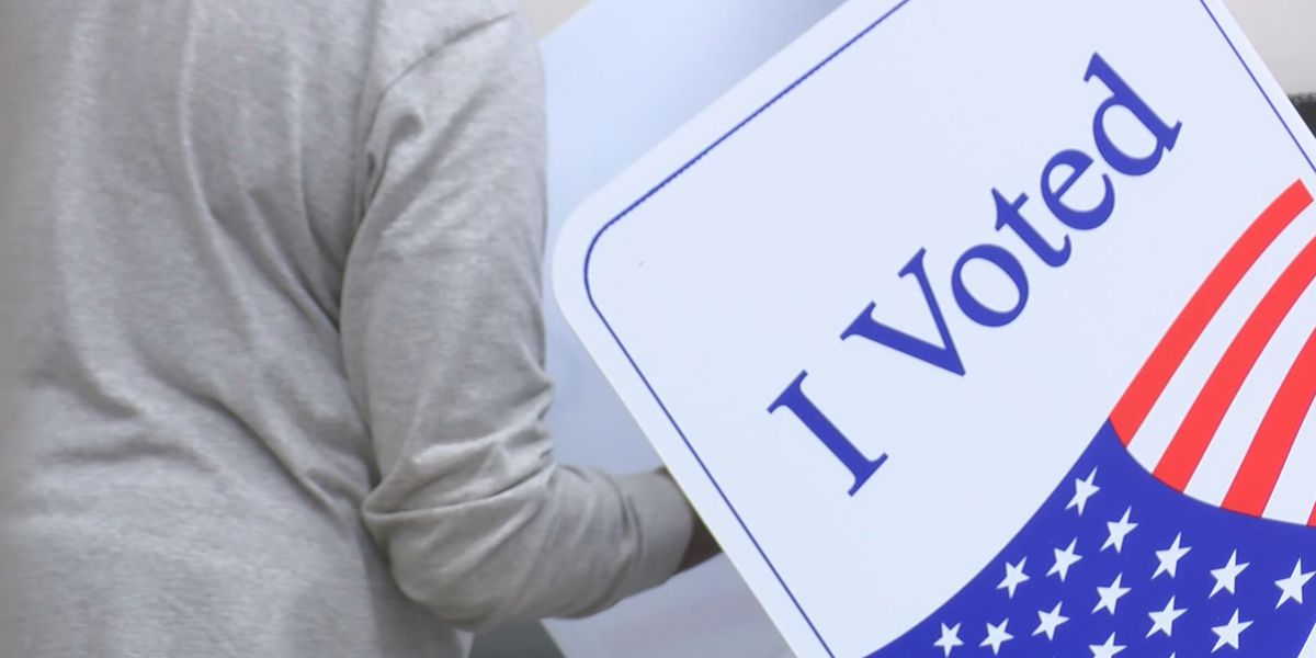 Mo. voters oppose Amendment 1 on term limits