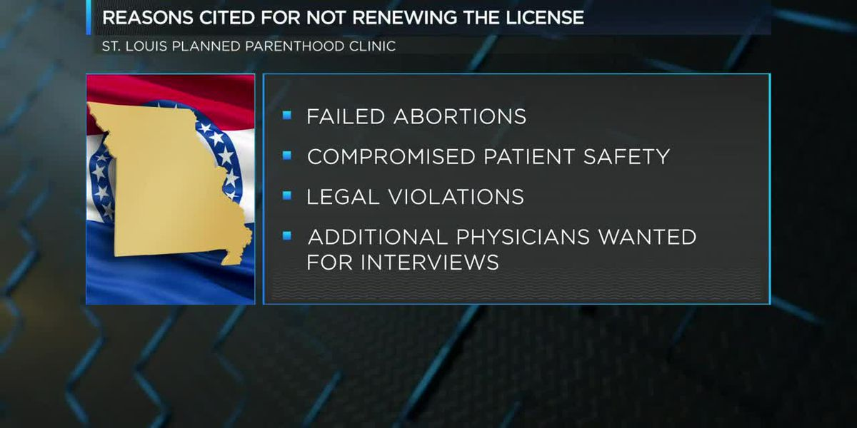 Court: Missouri's only abortion clinic to stay open