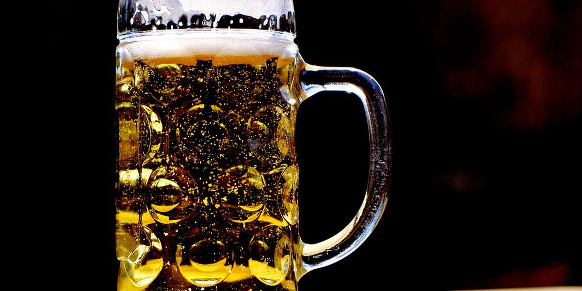 Survey: St. Patty's Day a top beer consuming holiday