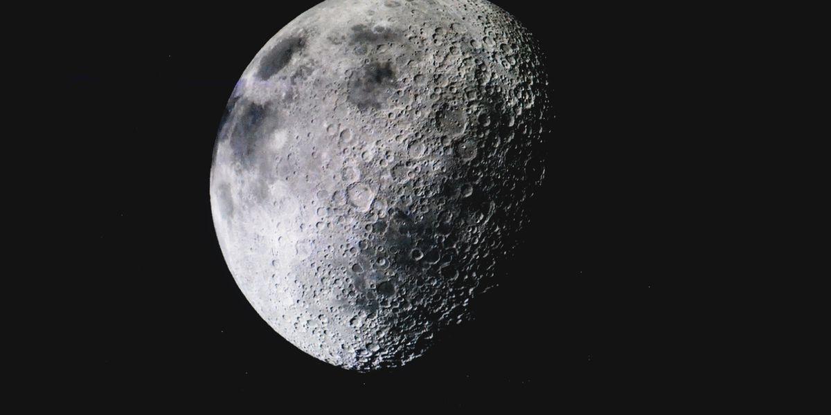 Moon, Jupiter, Saturn to align in weekend sky