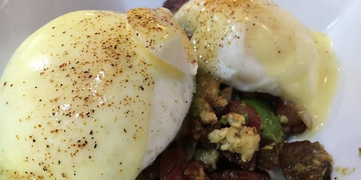 Heartland Cooks - Grant's Low-Carb Breakfast Hash