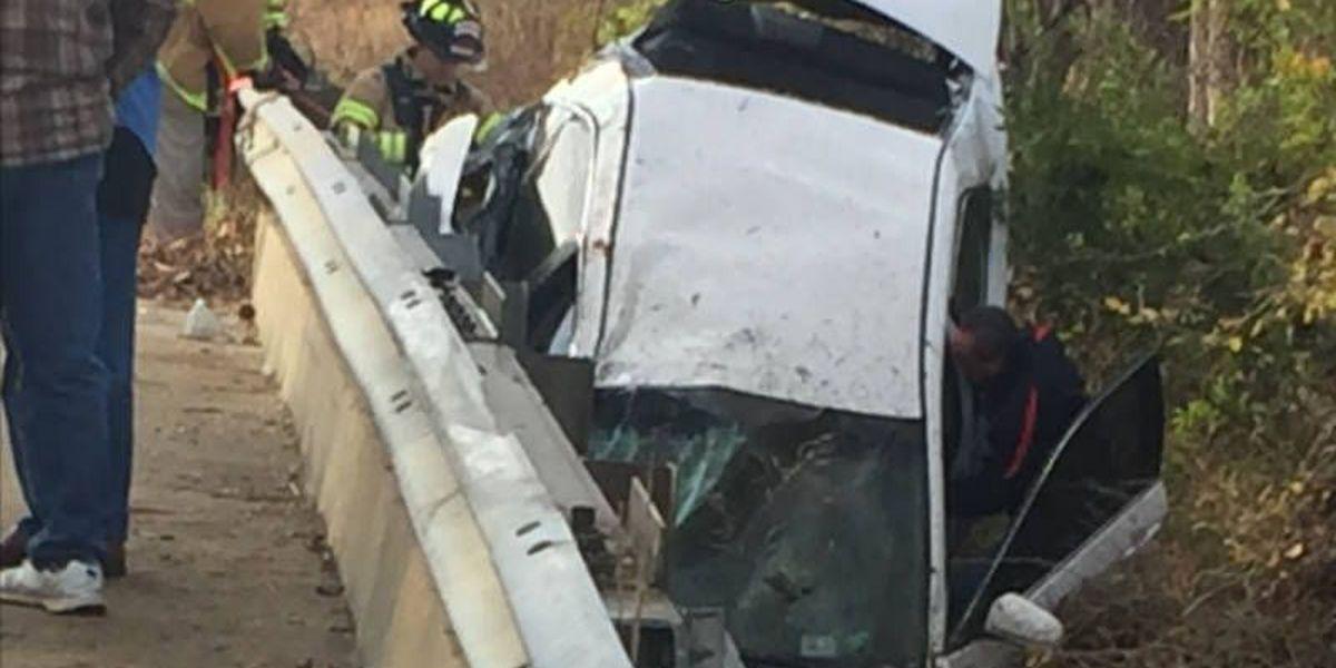 Paducah, KY woman injured in crash