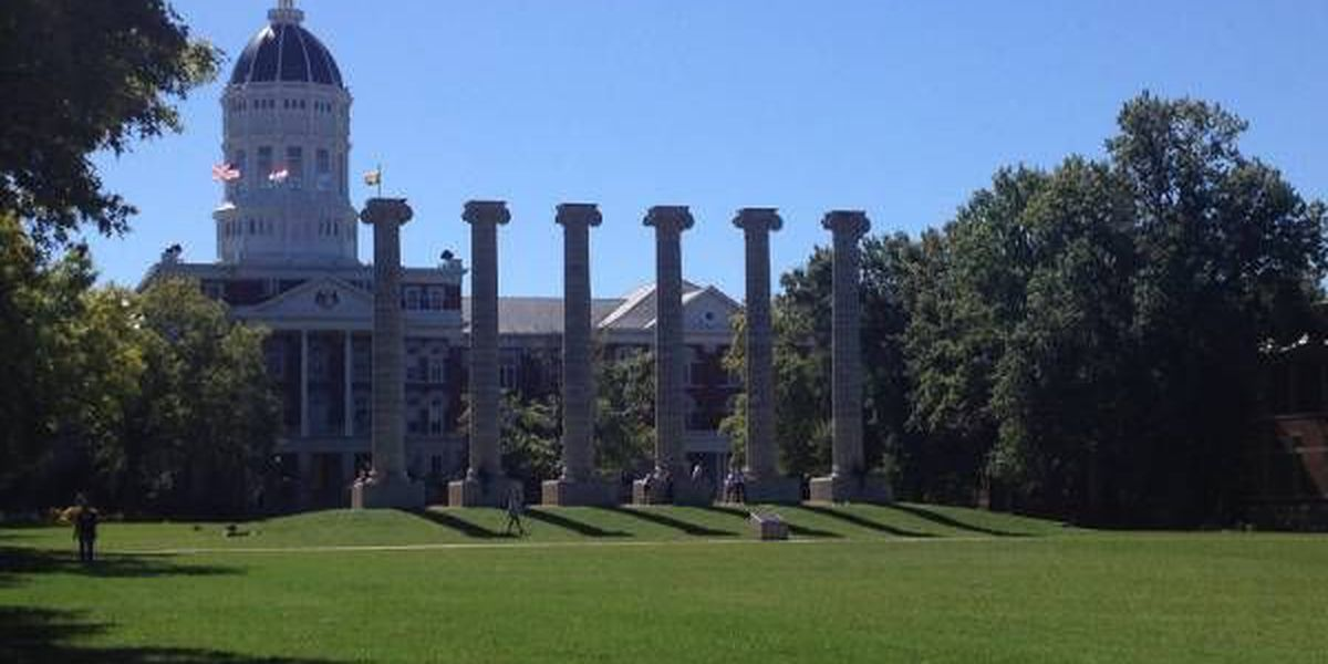 University of Missouri reveals long-term enrollment goals