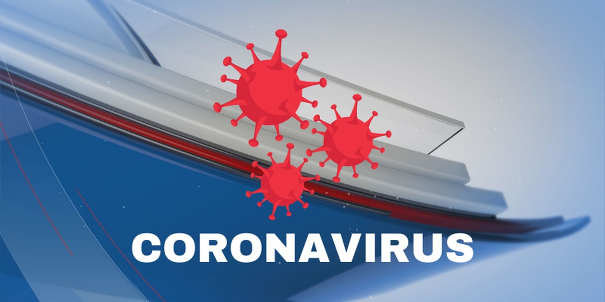 Graves County Health Department announces 3 more cases of COVID-19