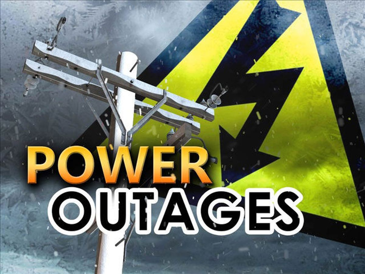 Power Outages in the Heartland 1/19