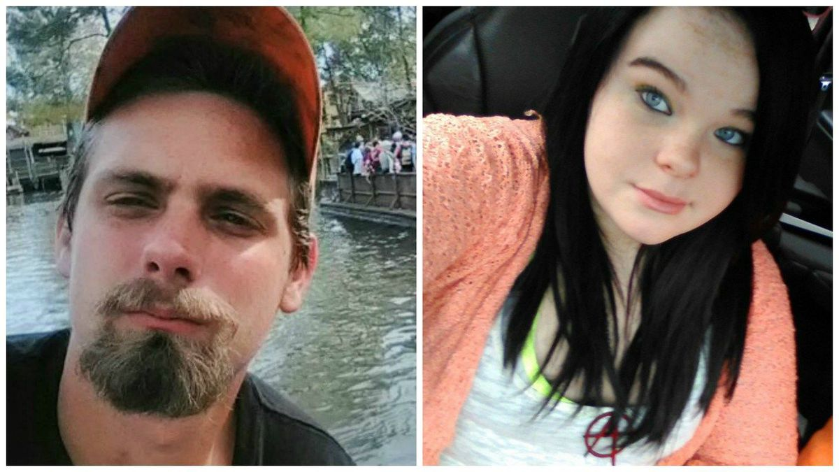 Missing 13-year-old MO girl possibly spotted in east TN