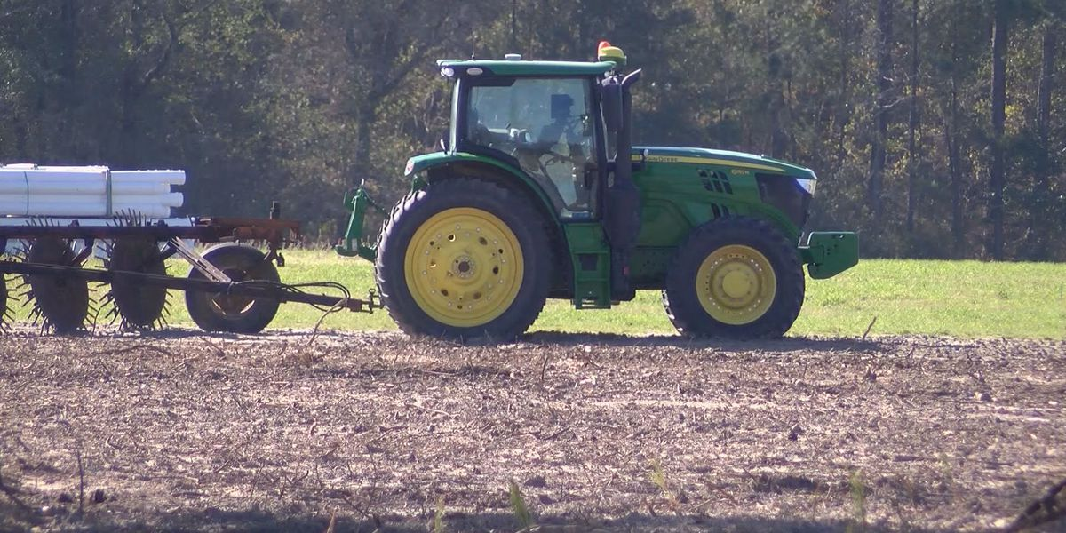 ISP urges safety as more tractors on rural roads